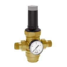 Регулятор давления Honeywell D06FN-3/4B с фильтром