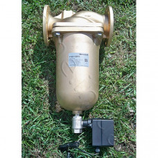 Фильтр тонкой очистки Honeywell F76S-100FD (F78TS-100FD)