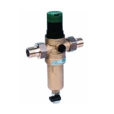 Регулятор давления Honeywell FK06-1AAM с промывным фильтром