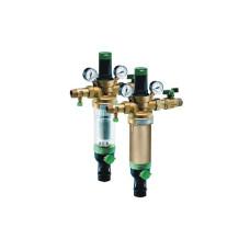 Устройство водоснабжения для горячей воды Honeywell HS10S-1/2AAM