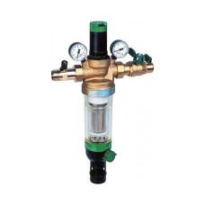 Комбинированный водозаборный узел Honeywell HS10S-2AA