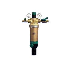 Комбинированный водозаборный узел Honeywell HS10S-2AAM