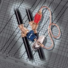 Комплект автоматической балансировки системы Honeywell