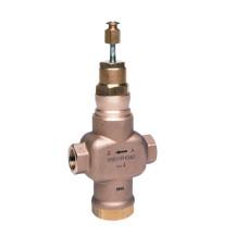 2-х ходовой клапан Honeywell V5011R1067, Dn25, Pn16