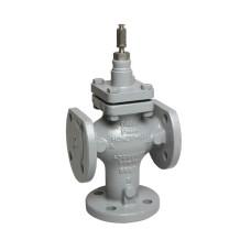 3-х ходовой разделительный клапан Honeywell V5050B1155, Dn100, Pn25/40