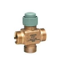 3-х ходовой клапан Honeywell V5823A2060, Dn20, Pn16
