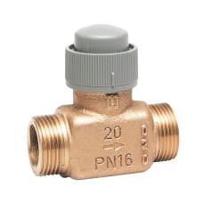 2-х ходовой клапан Honeywell V5832A1061, Dn20, Pn16
