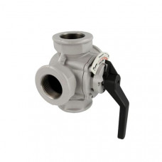 Поворотный клапан Honeywell ZR25MA, Dn25, Pn6