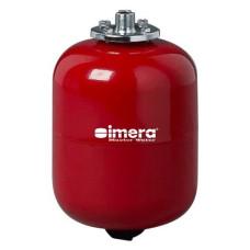 Мембранный расширительный бак для системы отопления Imera R 8 L
