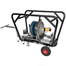 Машина для стыковой сварки REMS ССМ 315RF