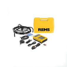 Электрический трубогиб REMS КэмСис