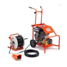Гидродинамическая прочистная машина KJ-3100 (37413) Ridgid