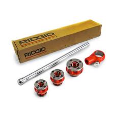 Набор клуппов Ridgid 00-R (65175) Ridgid