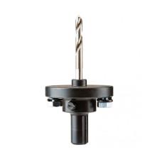 Оправки держатели биметаллических коронок hss R7 - M 32 - M 152 (53090) Ridgid