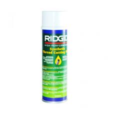 Резьбонарезное синтетическое масло 0,5 л (19611) Ridgid