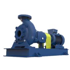 Фекально-дренажный насос Speroni Enduro PRO 80-250 7,5 KW 1500 D/D